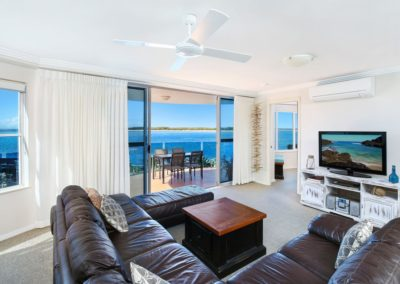 Amazing Ocean Views From Unit 9 Lounge