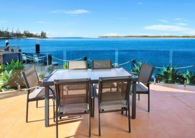 Amazing Ocean Views From Unit 9 Patio