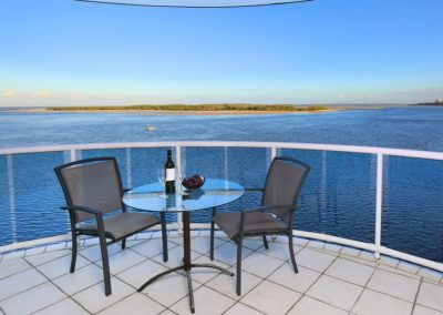 Panoramic Water Views From Waterfront 3